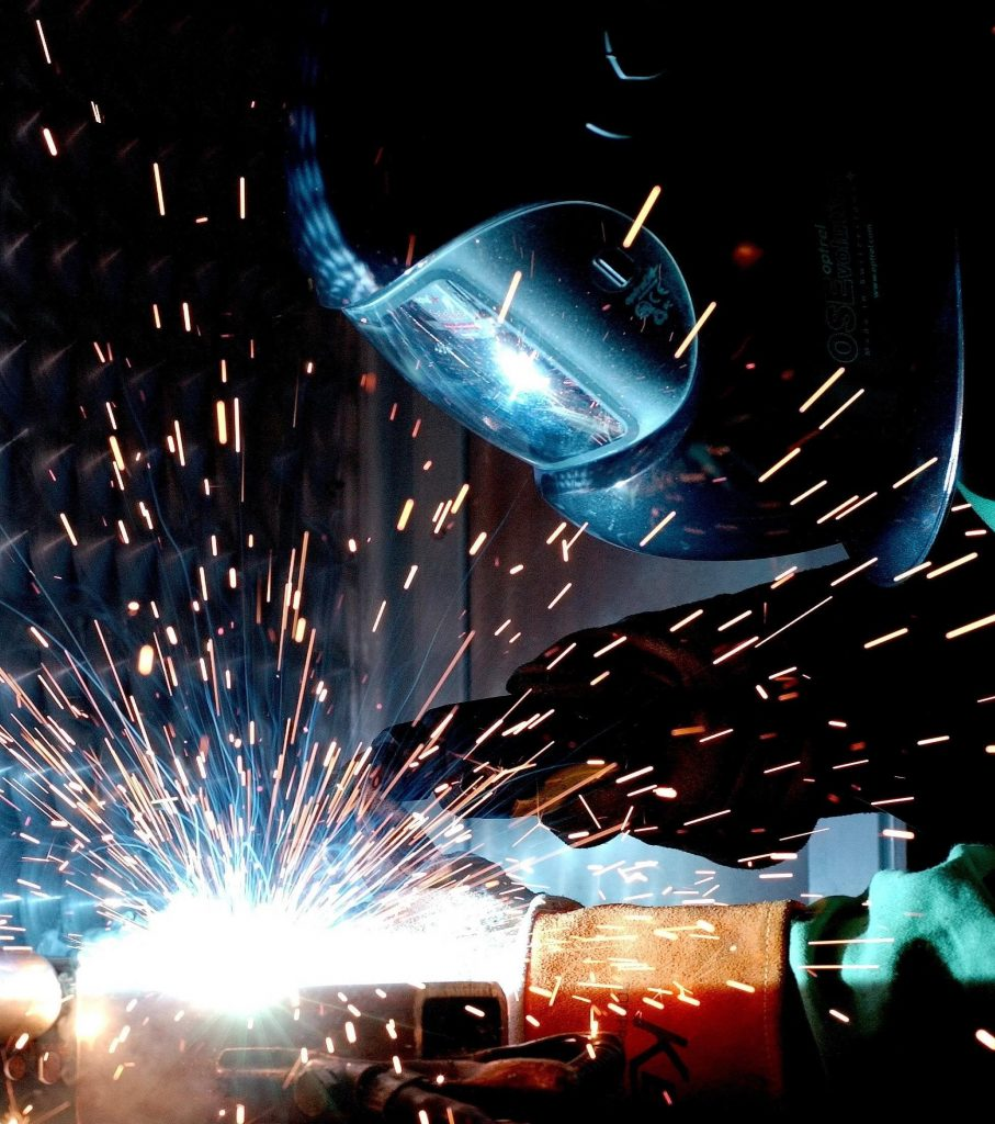 Arc welding, Arc Welding: Personal Protective Clothing and Equipment, cn work safety supplies, cn work safety supplies