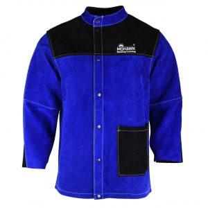 Mohawk Premium Welding Jacket Flame Resistant