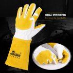mohawk welding gloves