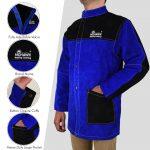 mohawk welding jacket