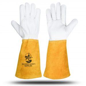 tig mig welding gloves